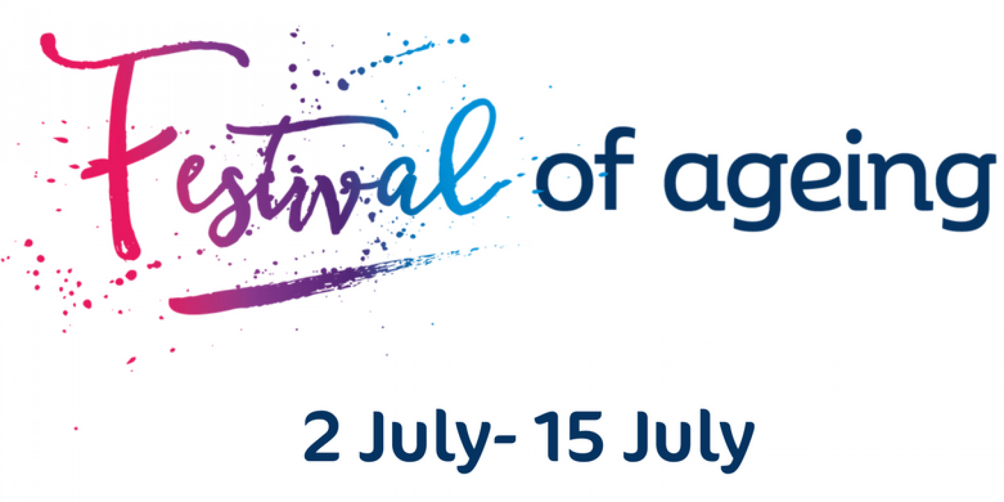 Festival of Ageing