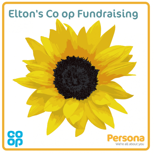 Become a Co-op member and help Elton in 2020