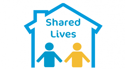 Shared Lives - from a helping hand to sharing your heart and home