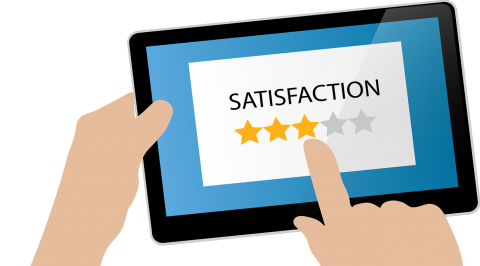Customer Satisfaction Survey Results 2019